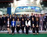 Muntajat and QAPCO Participation in ChinaPlas |  May 20-23, 2013
