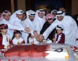 Qatar National Day Event- 18 December 2013